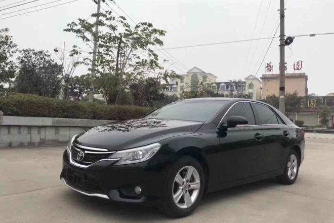 莆田二手车2013款 锐志 2.5V 菁锐版