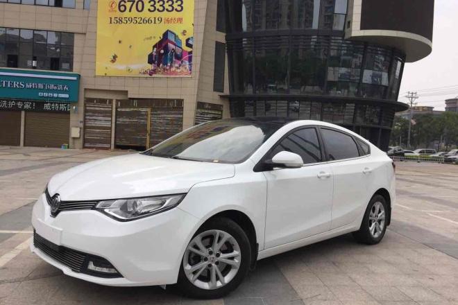 莆田二手车2016款 锐行 1.5T 自动超值豪华版