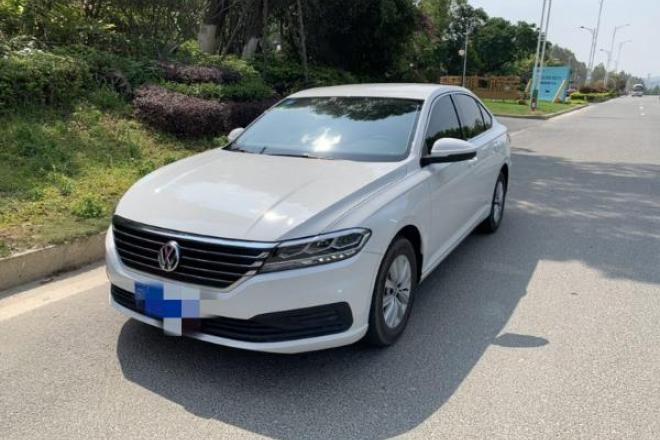 二手车2017款 朗逸 230TSI DSG豪华版